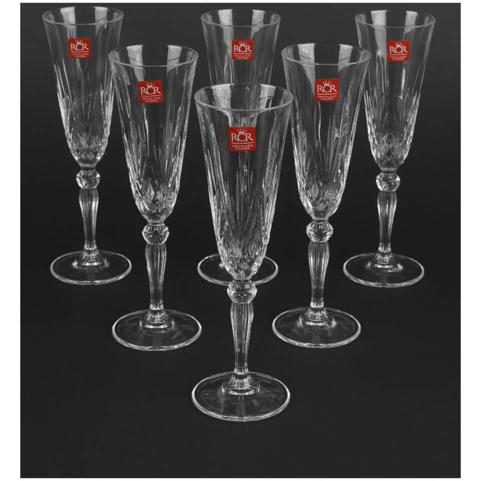 rcr-crystal-melodia-champagne-flutes-wine-glasses-set-of-6