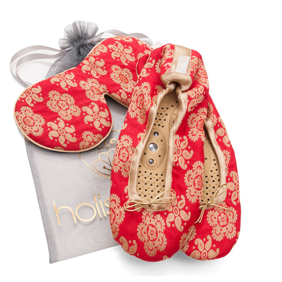 holistic-silk-eye-mask-slipper-gift-set-scarlet-various-sizes-s