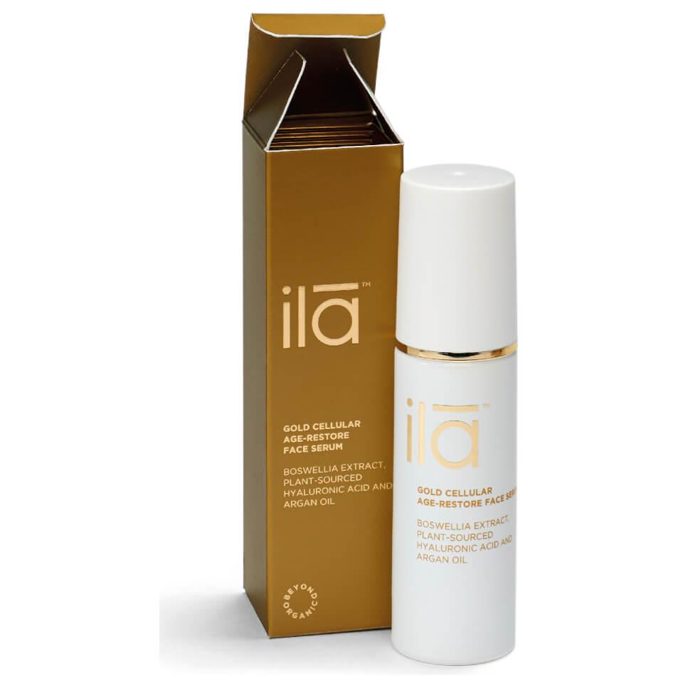 ila-spa-gold-cellular-age-restore-face-serum-30ml