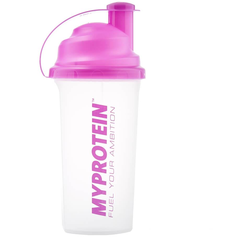 Image of Myprotein MixMaster Shaker - Pink