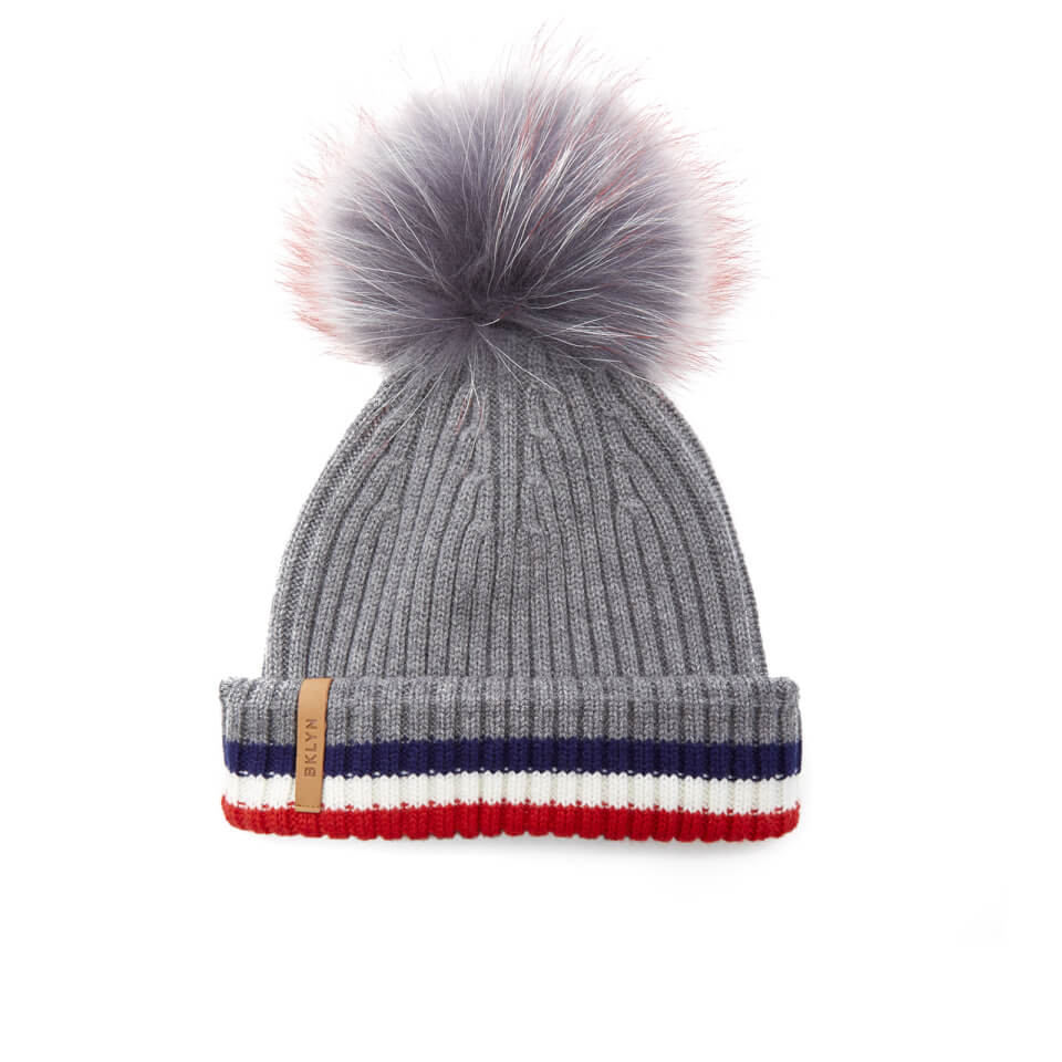bklyn-women-merino-wool-hat-with-grey-red-pom-pom-grey-multi