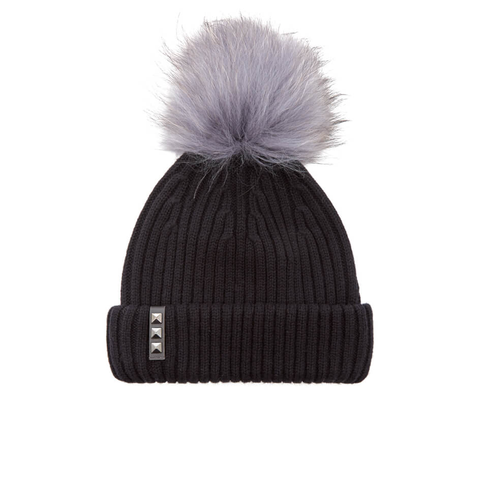 bklyn-women-merino-wool-hat-with-dark-grey-pom-pom-black