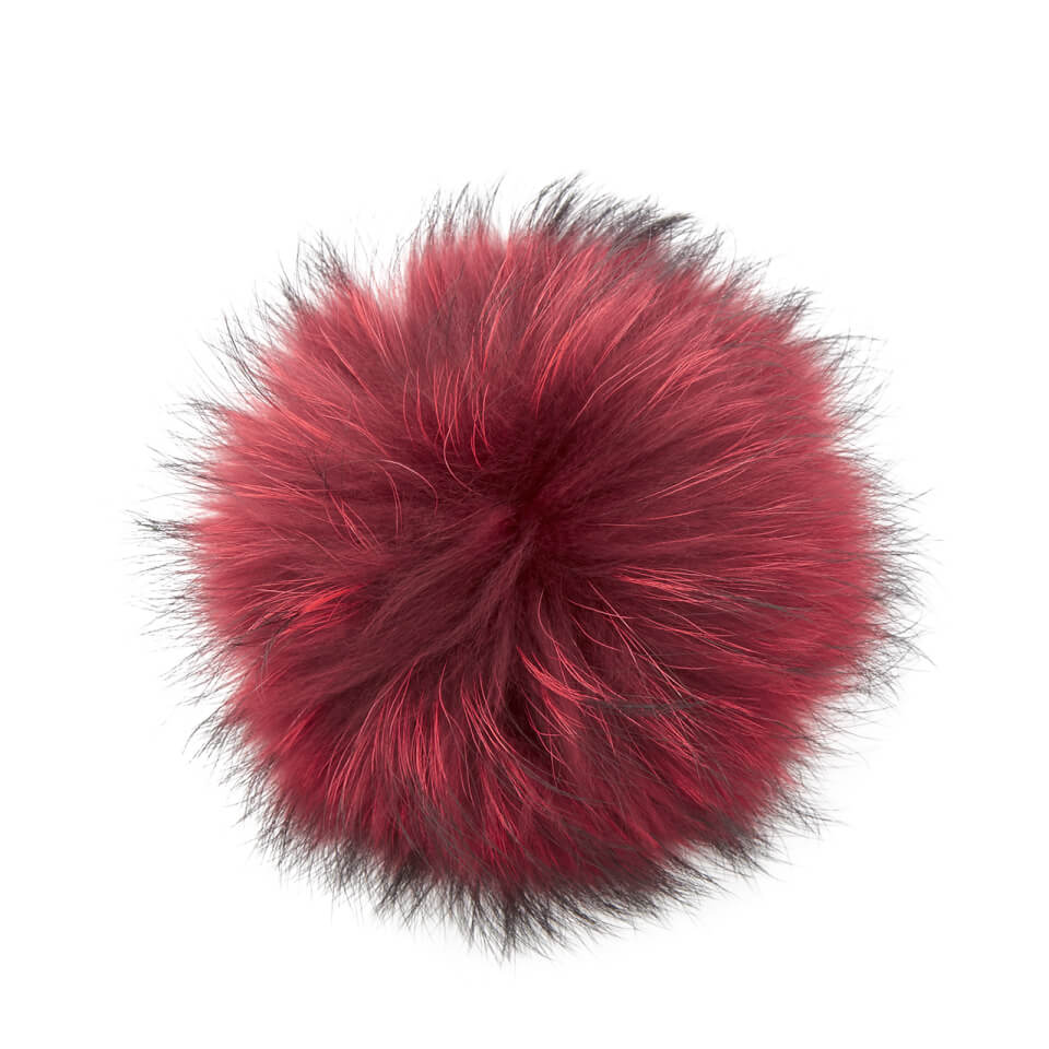 bklyn-women-pom-pom-deep-red
