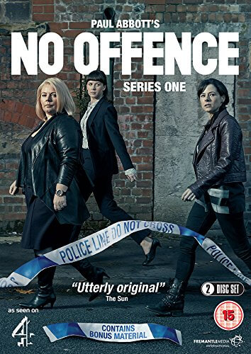 offence-series-one