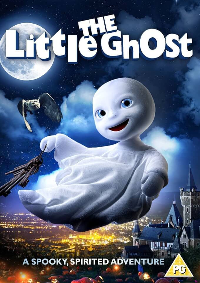 the-little-ghost