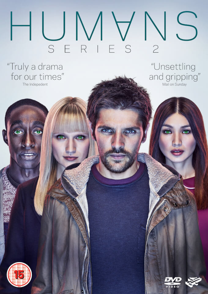 humans-series-2