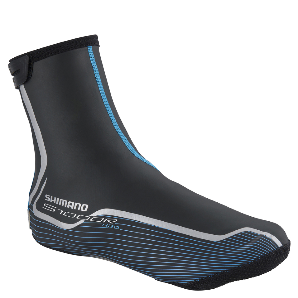 shimano-s1000r-h20-road-overshoes-black-37-40