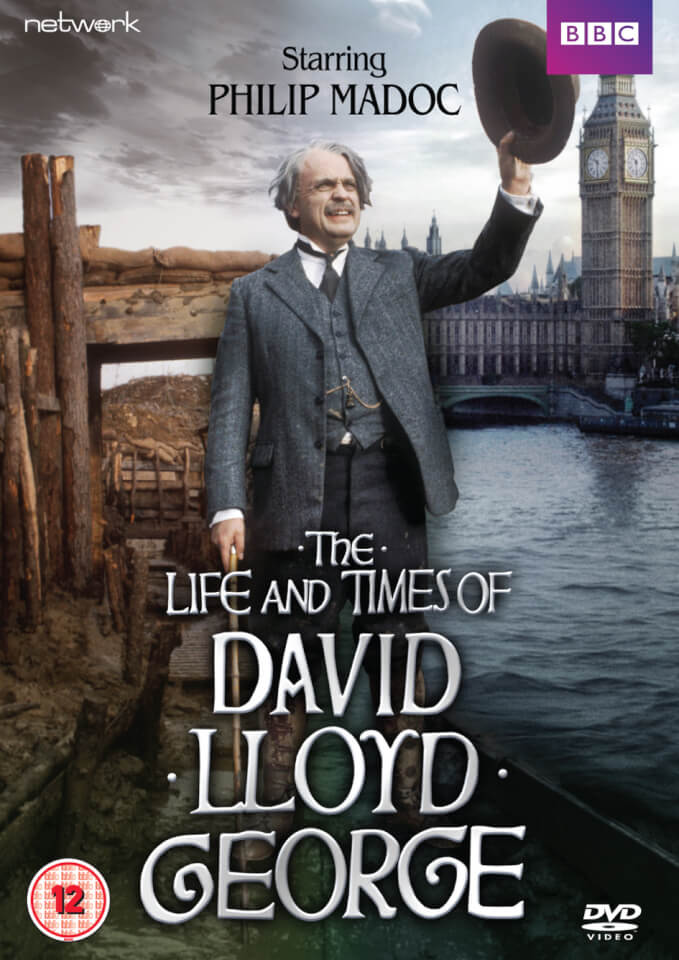 the-life-times-of-david-lloyd-george-the-complete-series