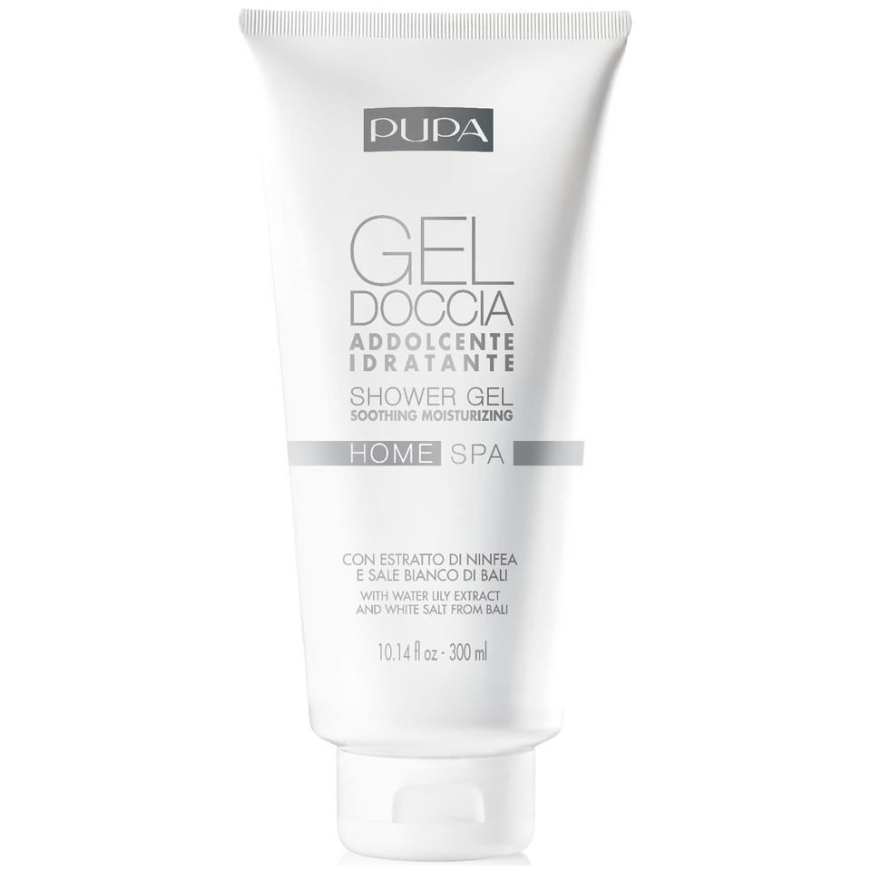 Pupa Home Spa Shower Gel Moisturising 300ml Beautyexpert Maybelline Volumamp039 Express The Magnum Mascara Black 6 Pcs