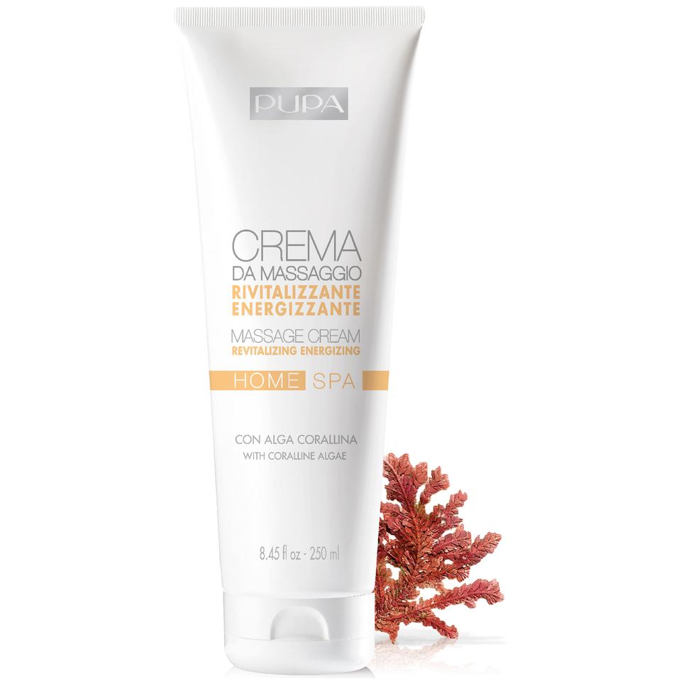 pupa-home-spa-massage-cream-revitalising-250ml