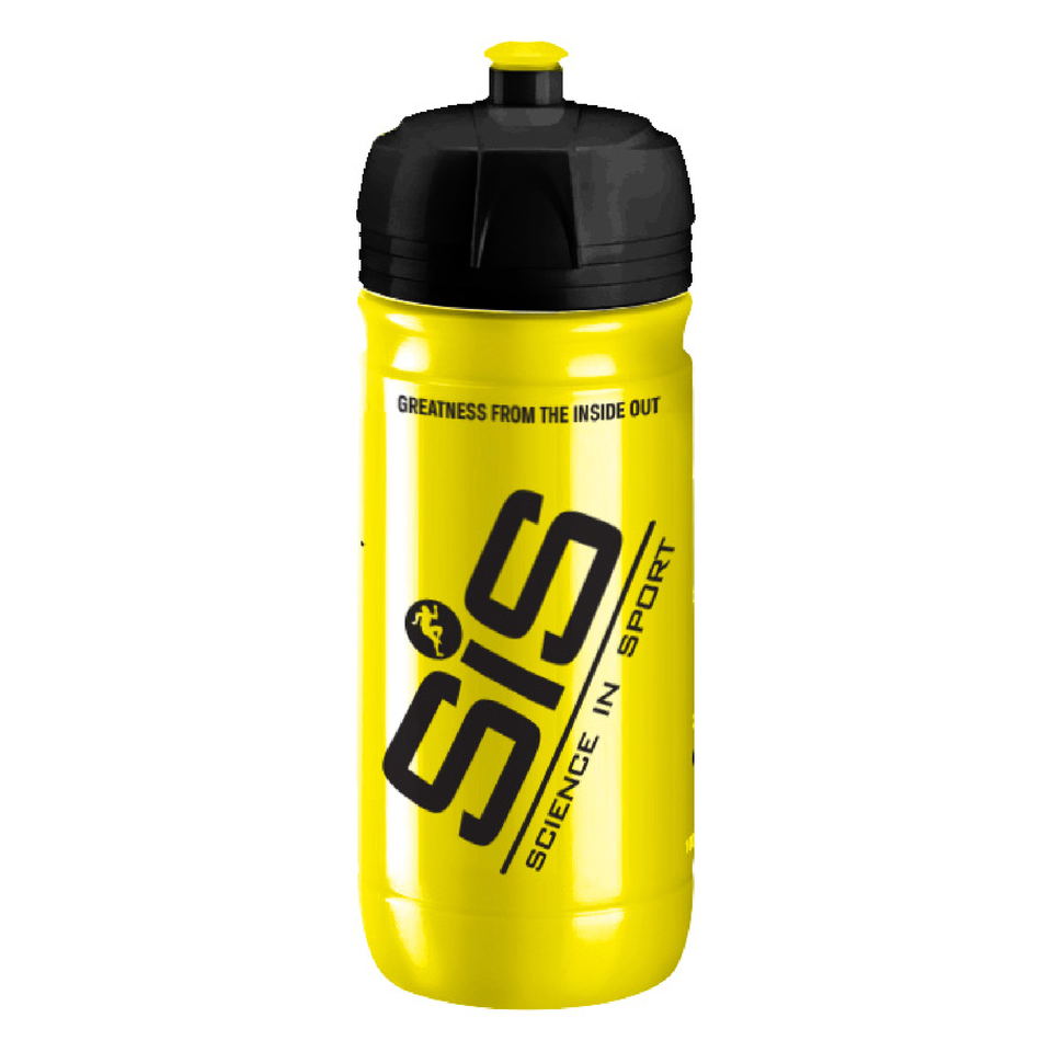 science-in-sport-elite-corsa-yellow-bottle-500ml