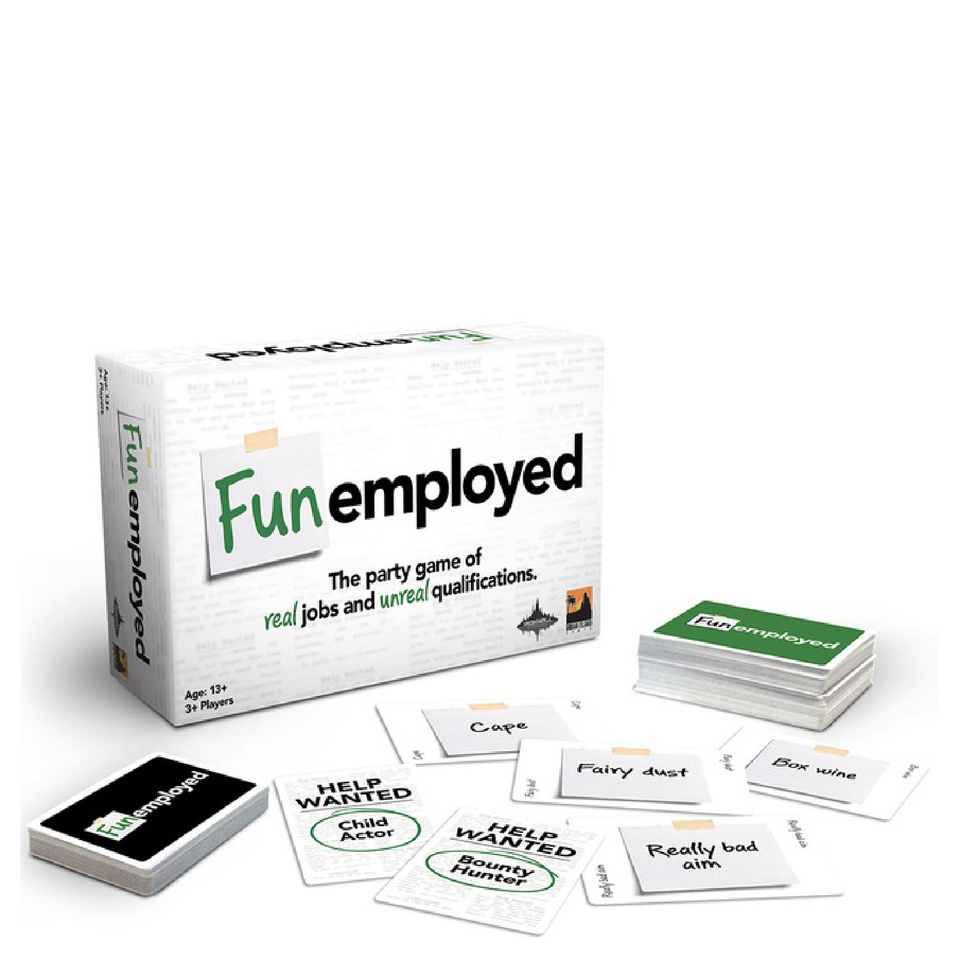 funemployed-card-game