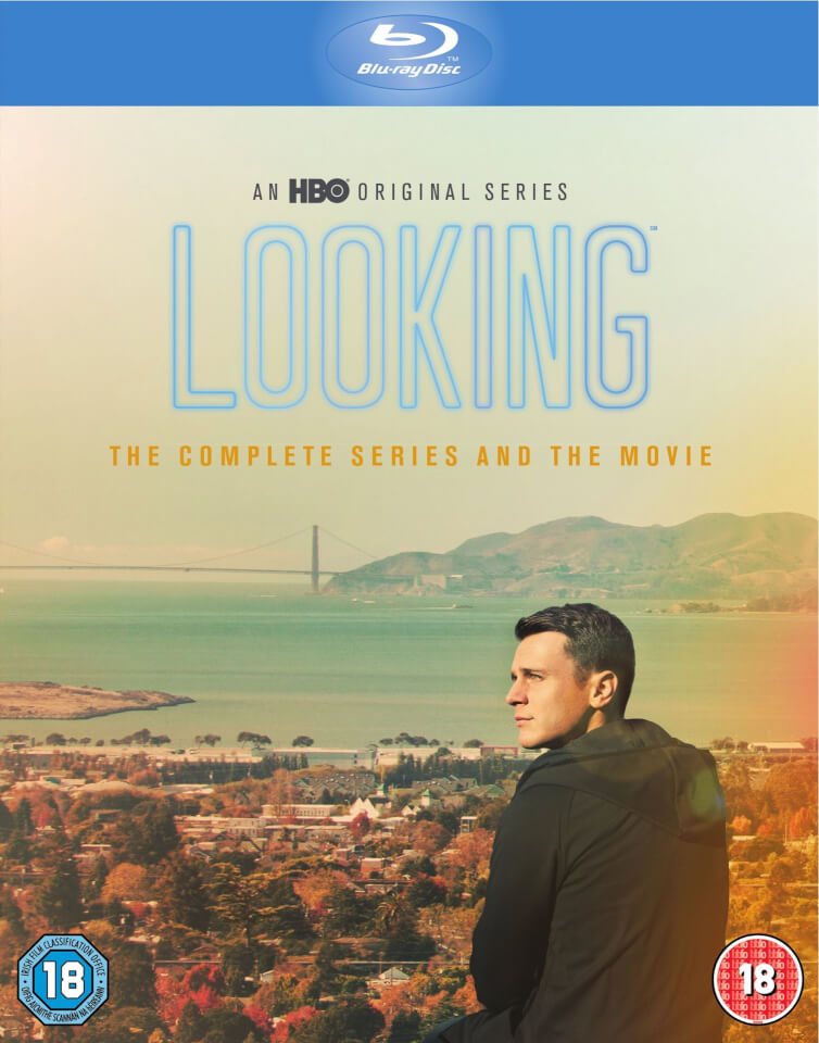 looking-complete-series