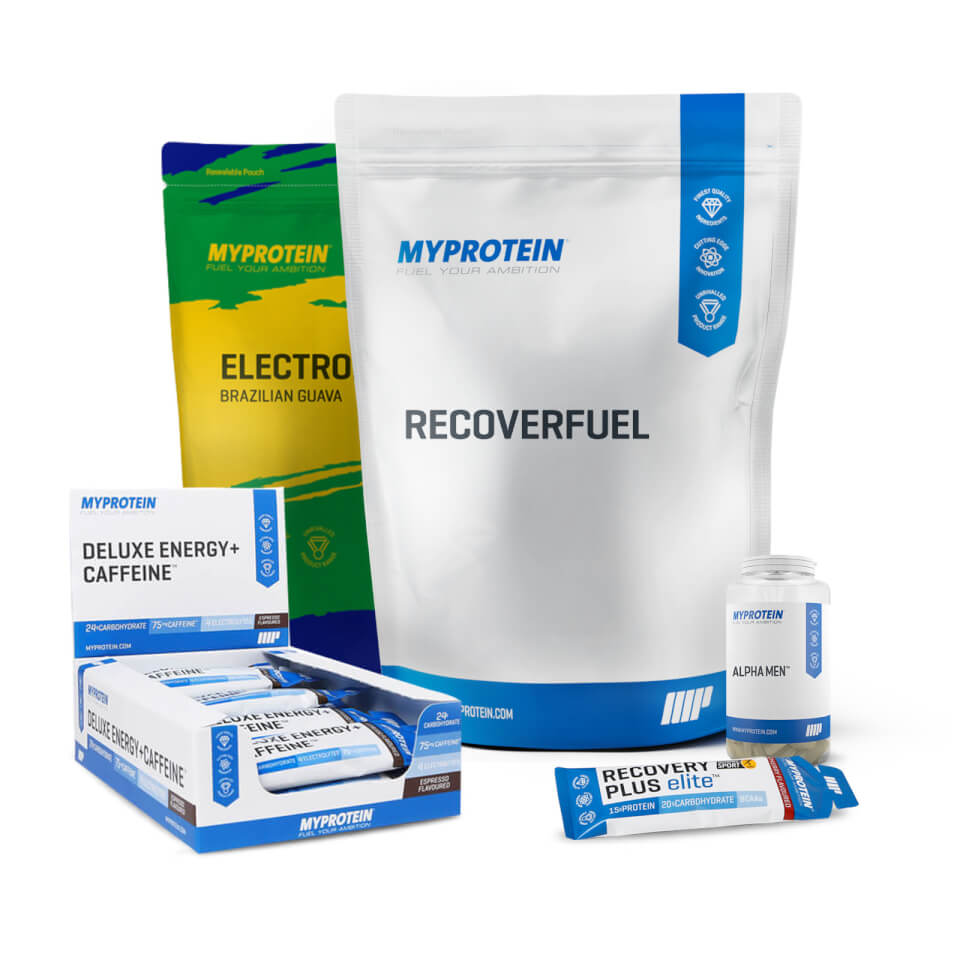 myprotein-endurance-bundle