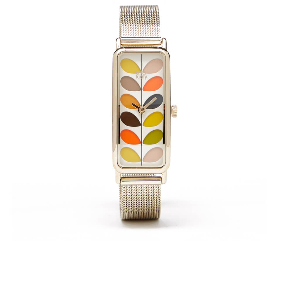 orla-kiely-women-stem-bracelet-watch-gold