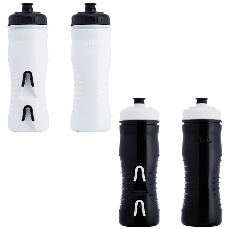 fabric-insulated-water-bottle-600ml-white