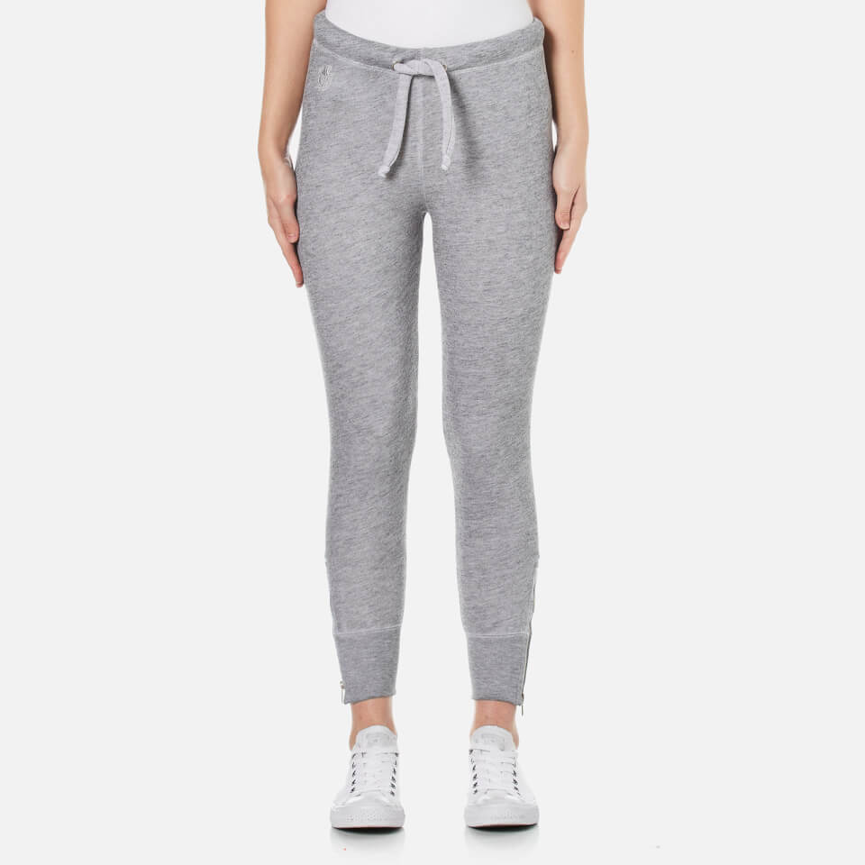 wildfox-women-fame-joggers-heather-burnout-m