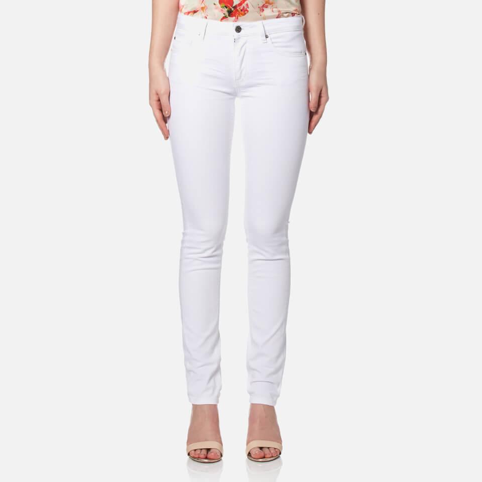 Boss Orange Womens Orange J20 Liege Jeans White W26/l32