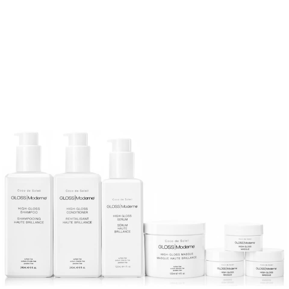 Gloss Moderne Ultimate Clean Luxury Hair Care Collection 11351858