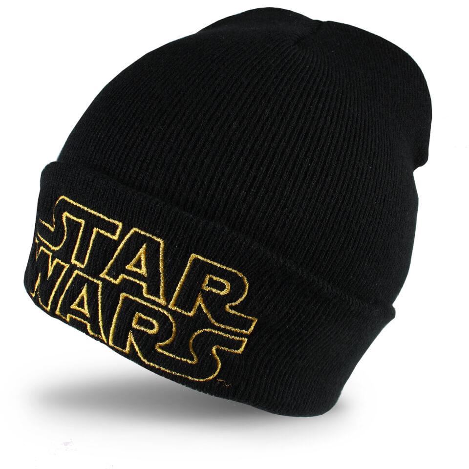 star-wars-men-retro-logo-beanie-black
