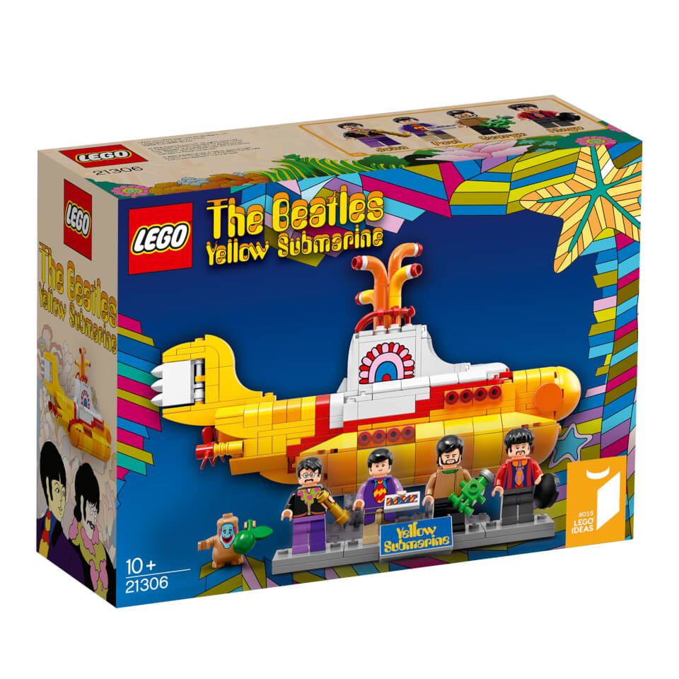 lego-ideas-the-beatles-yellow-submarine-21306