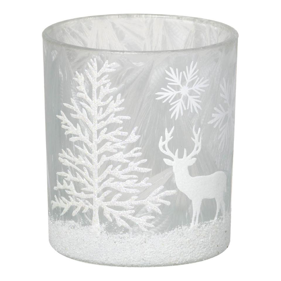parlane-winter-forest-glass-tealight-holder-white-8-x-75cm