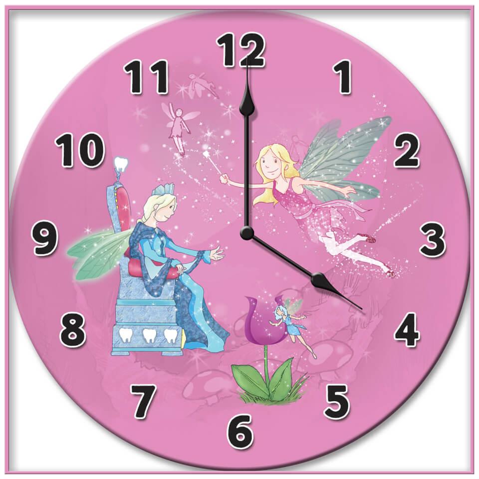 fairy-clock
