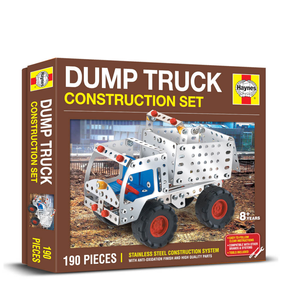 haynes-dump-truck-construction-set