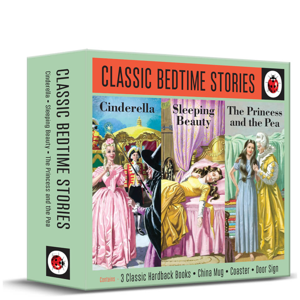ladybird-classic-bedtime-stories-volume-ii