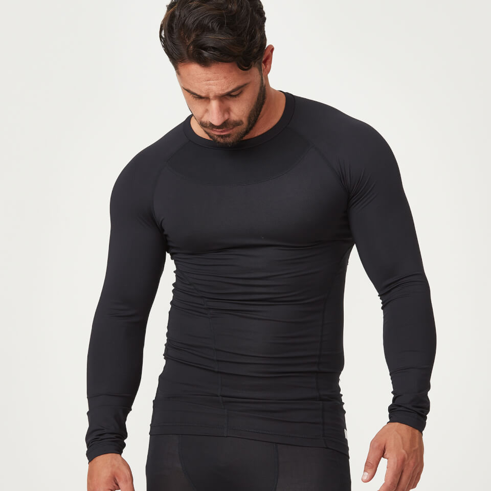 Compression Long Sleeve...
