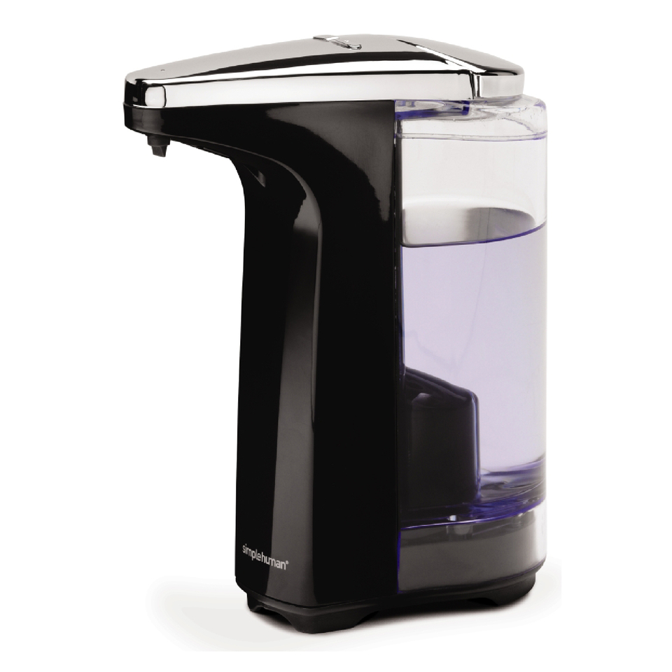 Simplehuman usa - Simplehuman shampoo soap dispensers ...