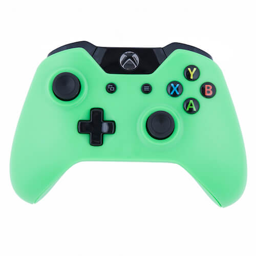 xbox-one-custom-controller-matte-green-edition