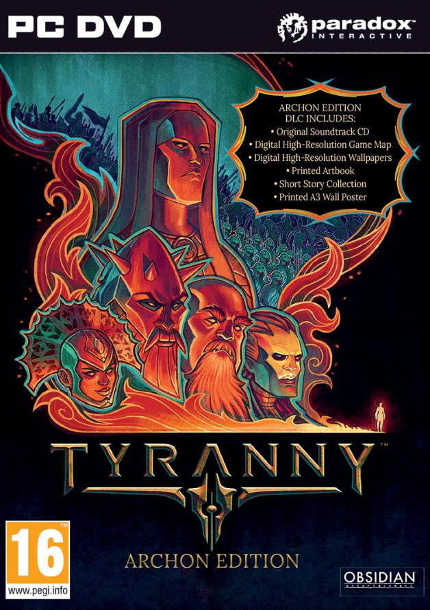 tyranny-archon-edition