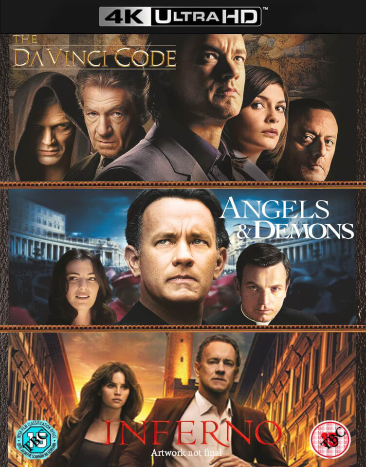 inferno-angels-demons-the-da-vinci-code-4k-ultra-hd-boxset-7-discs-set