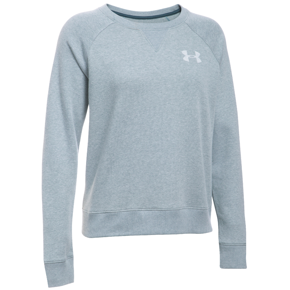 under-armour-women-favourite-fleece-crew-sweatshirt-nova-teal-xs