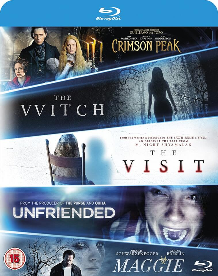 blu-ray-starter-pack-includes-the-witch-crimson-peak-maggie-the-visit-unfriended