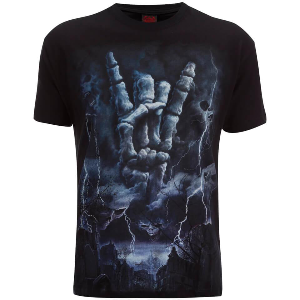 spiral-men-rock-eternal-t-shirt-black-s