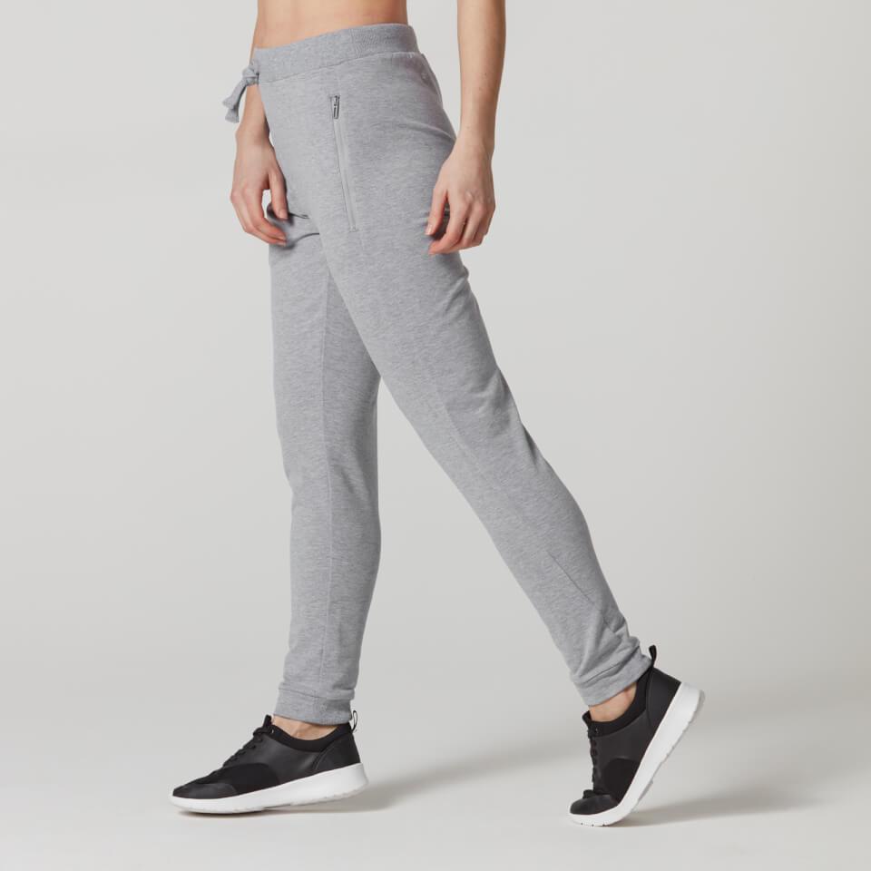 Pantalón de Jogging Súper Ligero - M - Gris