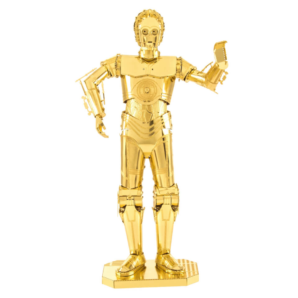 star-wars-c-3po-metal-earth-construction-kit