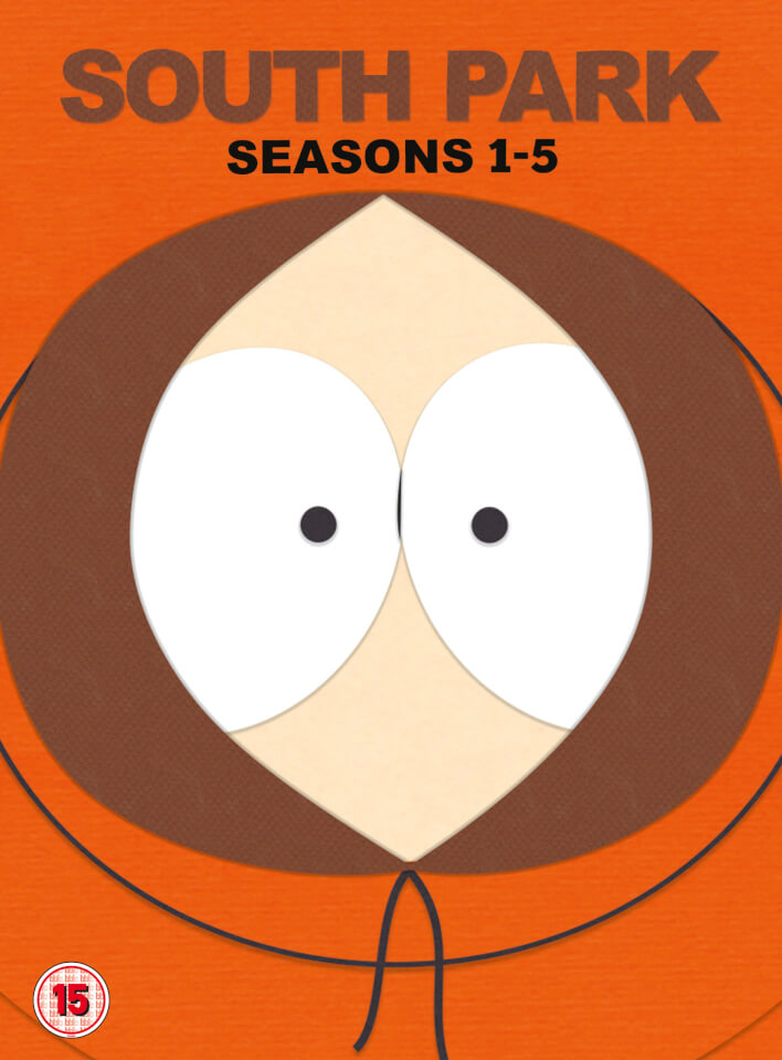 south-park-series-1-5-set