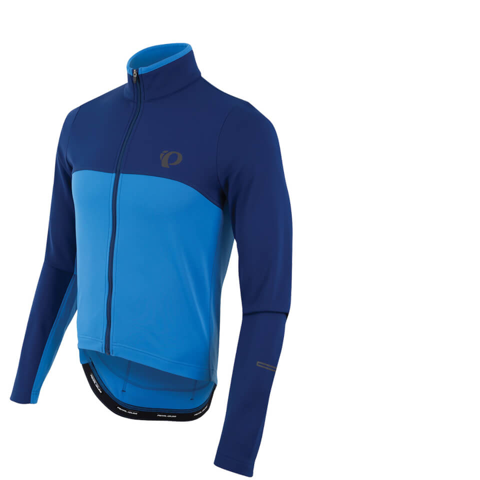 pearl-izumi-select-thermal-jersey-blue-x-2-s