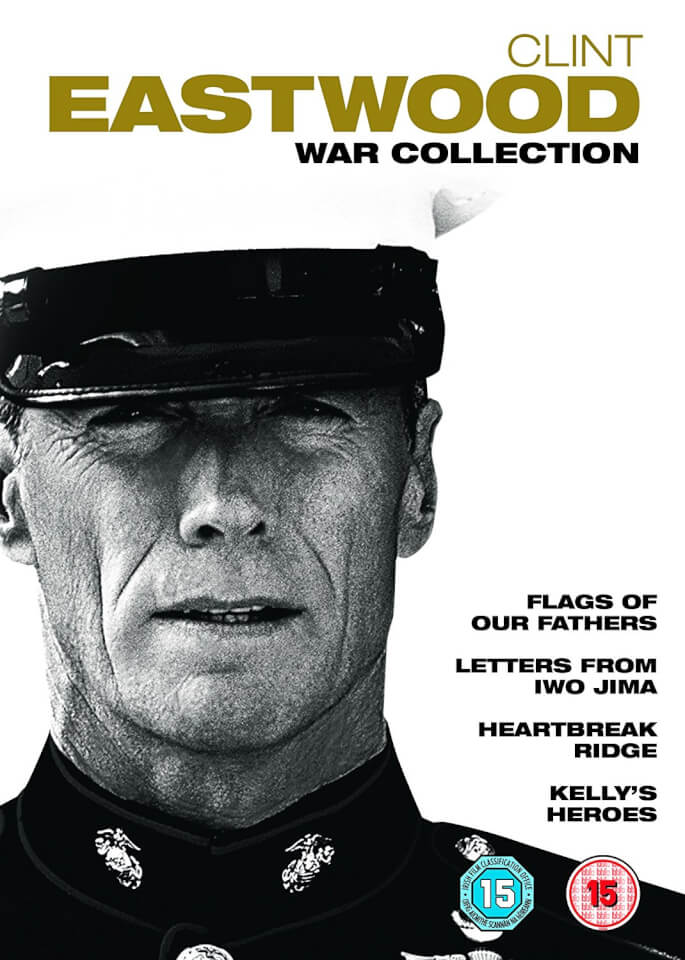 Clint Eastwood War - 4...