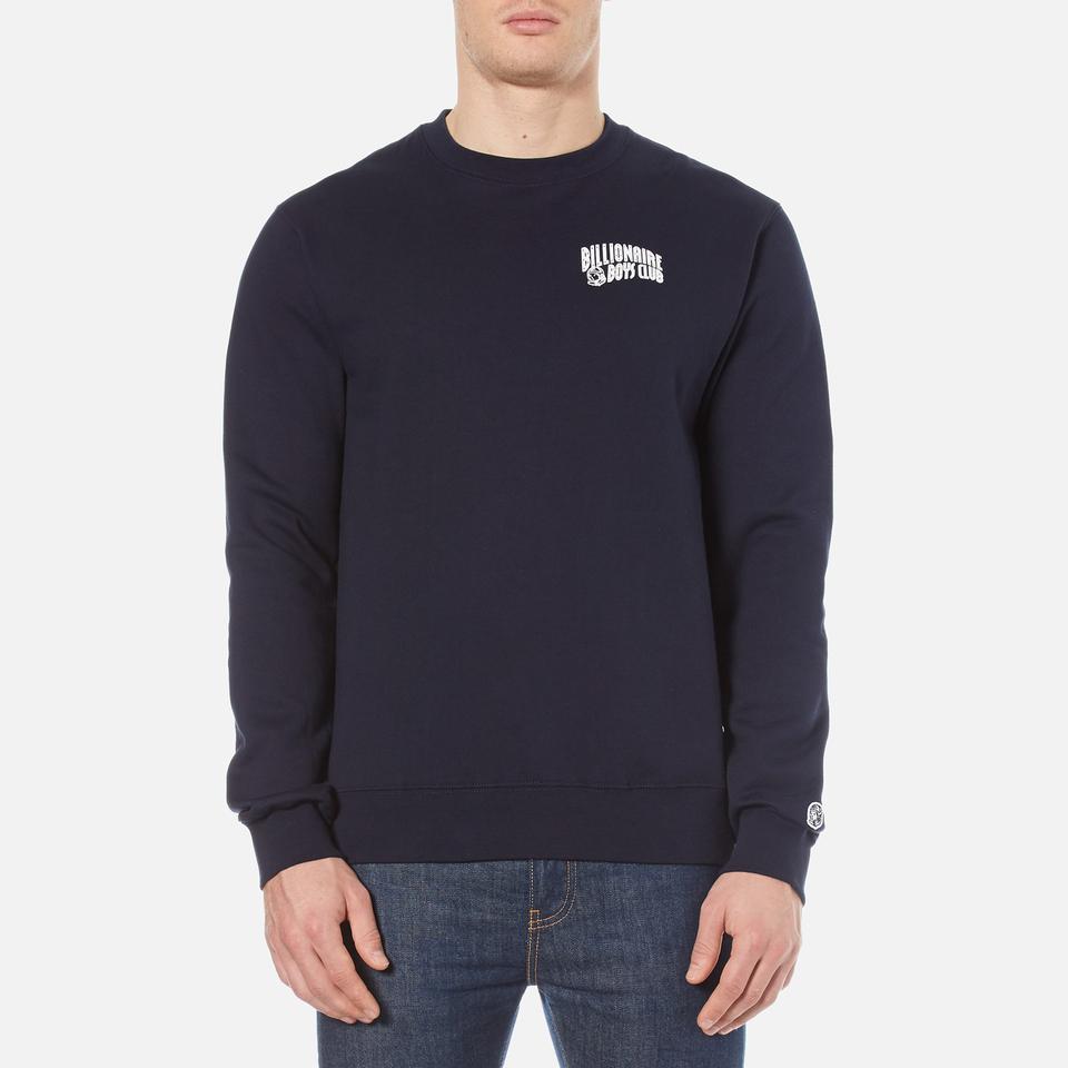 billionaire-boys-club-men-small-arch-logo-sweatshirt-navy-s