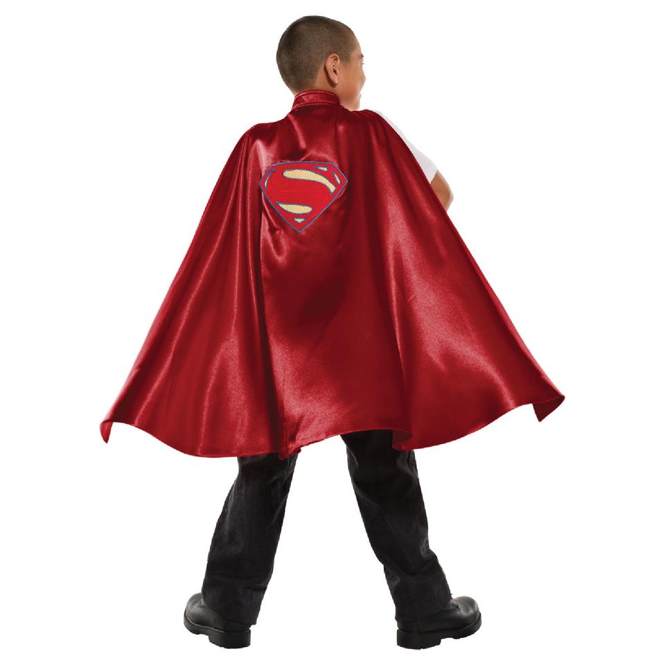 DC Comics Boys' Superman Cape