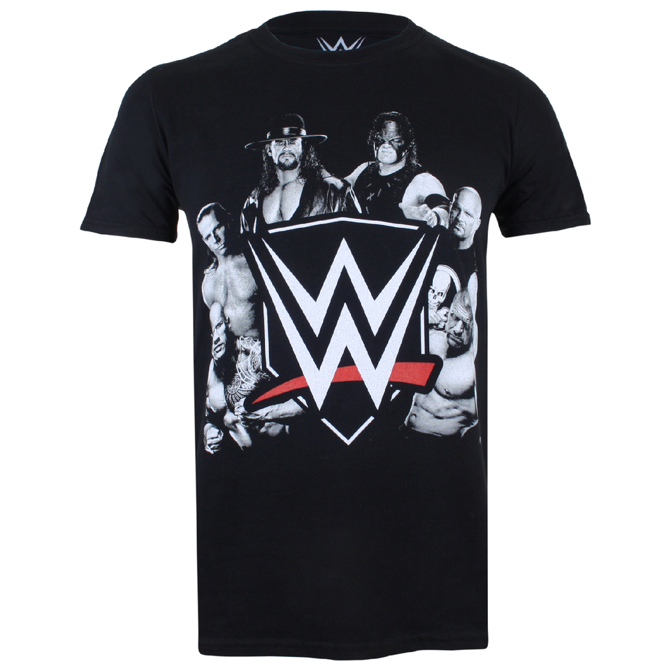wwe-men-group-t-shirt-black-s