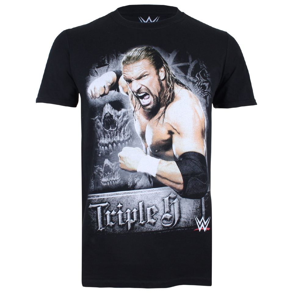 wwe-men-triple-h-t-shirt-black-s