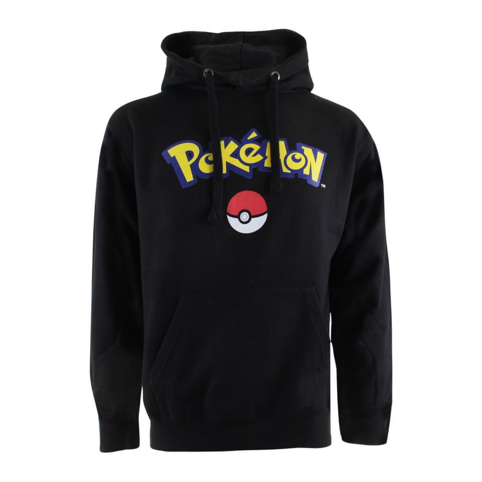 pokemon-men-logo-hoody-black-s