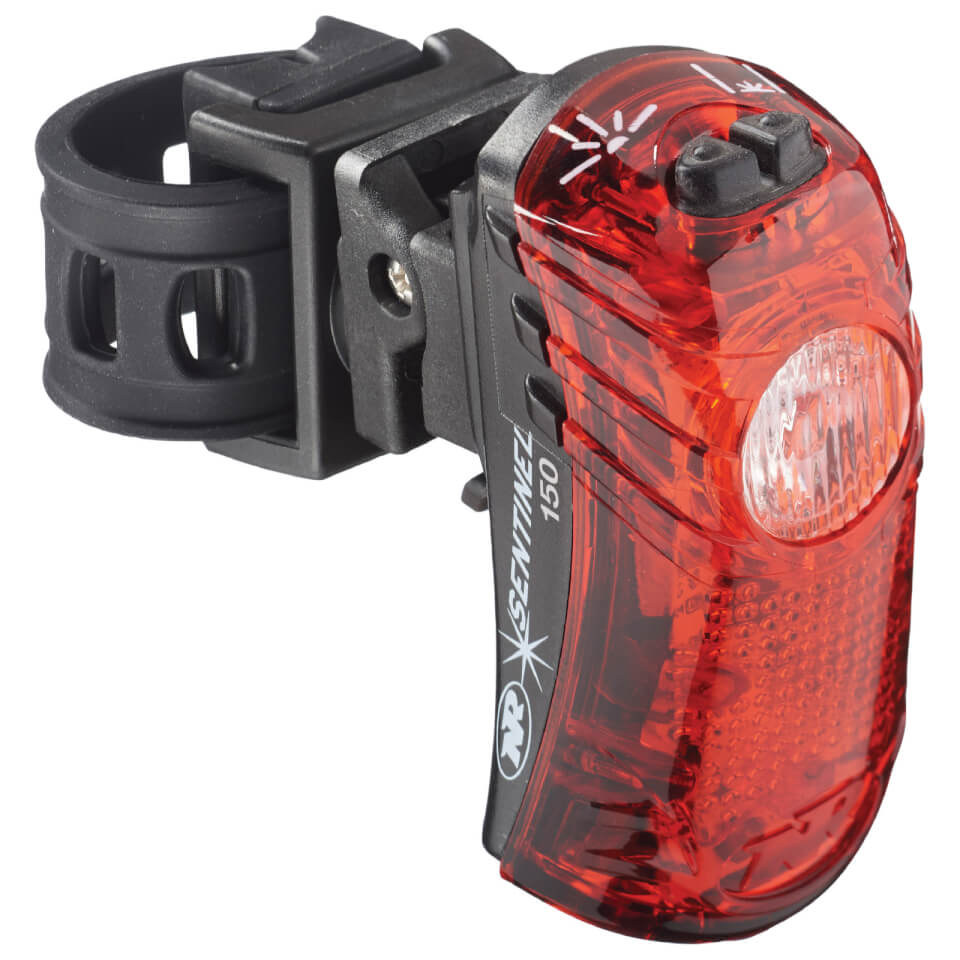 niterider-sentinal-150-rear-light
