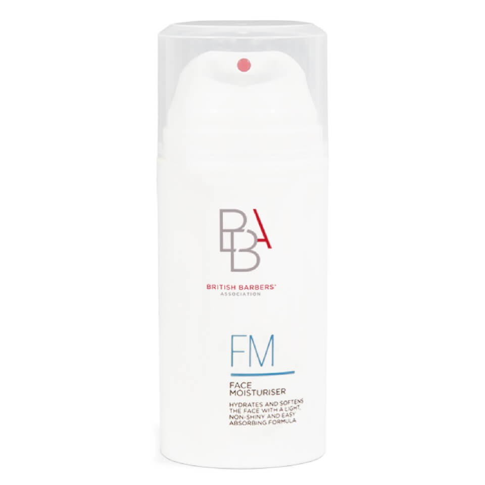 british-barbers-association-face-moisturiser-100ml