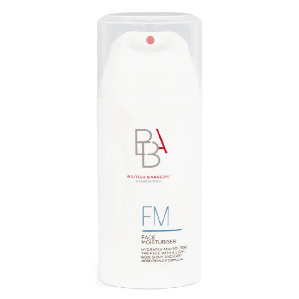 british-barbers-association-face-moisturiser-100ml
